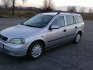 Opel Astra 1700 TD