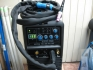 Аргонов апарат 200А AC/DC за АЛУМИН- 2160 ЛВ С ДДС