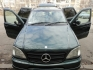Mercedes-Benz ML 270CDI.10000lv GSM 0888841487.Десен волан