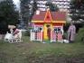 Детски къщи за игра / Обзавеждане на детски стаи