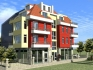 Айтос-нов апартамент в центъра