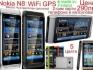 Nokia N8 GPS-навигация, WiFi безплатен интернет
