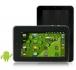 "GPS -Таблет 7"" IPHONE 4 стил, WIFI, TV тунер, Android"