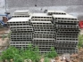 Продават се топлоизолационни конструктивни панели за изграждане на постройка и металната конструкция за сглобяване на...