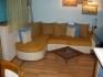 Продавам диван - ъглов, разтегателен, почти нов