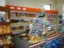 Продавам цялостно оборудване за хранителен магазин