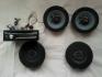 Продавам аудио система за кола