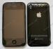Phone5 WiFi TV 2 SIM реплика Цвят Черен и Червен
