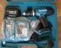 Продавам дрелка/ударен винтоверт Makita BHP453RFE.