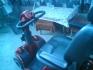 Акумулаторна количка за инвалиди