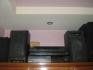 продавам видео sony hi-fi stereo,cd  PHLIPS + ДВЕ МОЩНИ КОЛОНИ