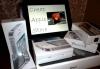 Apple iPhone 4S 64GB (черно и бяло) отключена