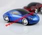 Тунинг Мишка кола 1200dpi Mouse Синя модел 2