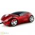 Тунинг Мишка кола 1200dpi Mouse Червена модел 1