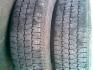Продава две гуми BRIDGESTONE 205/70 R15