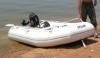 Продавам комплект лодка Selva с извънбордов мотор Suzuki