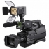 Продава видео камера за СВАТБИ SONY HXR-MC1500-раменна