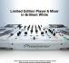 2 x Pioneer CDJ-2000  DJM-2000 Flight case AKG K 181 DJ Headphones