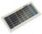 соларен фотоволтаичен панел 5 W 6 V