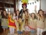 аниматор,клоун,кукловод,детски рожден ден,пазарджик