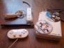 Nintendo WII + Игри (Хакнато)