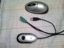 безжична мишка CANYON