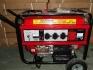 Генератор за ток 5,5кW със стартер