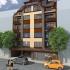 Жилищна сграда в строеж, район Колхозен пазар , Варна