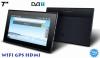 ТАБЛЕТ + GPS + DVB-T Цифрова телевизия + 12GB + БОНУСИ БЕЗКРАЙ!!!безплатна доставка!!!!