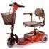 Продавам електрическа инвалидна количка 3 колела