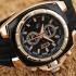 Луксозен спортно-елегантен мъжки часовник V6 - 25 лева