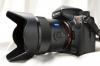 Sony A900 + 24-70мм F/2.8 вариообектив