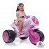 Акумулаторен мотор 6V Tribike Waves Disney Princess Injusa