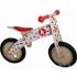 Балансиращо колело Cherry на Kiddimoto