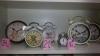 Декоративни часовници и изящни бижута