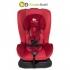 KinderKraft Todler столче за кола червено