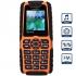 Мобилен телефон, Xiaocai X6, две сим, фенер, радио, 5000мач батерия.