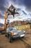Изкопува автомобили излезли от употреба