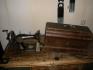 Продавам шевна машина  от началото на 20 век ГРИЦНЕР