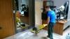 Професионално Почистване на домове,офиси,фасади,паркинги,пране на...