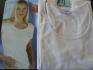 S,M,L розова дамска памучна тениска къс ръкав женски тениски