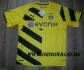Официални домакински жълти тениски Борусия Дортмунд, сезон 2014/2015