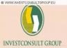 """Адвокатска Кантора """"investconsult Group""""-Изкупуваме фирми"""