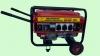 Генератор за ток 3.5 KW монофазен газ-бензин
