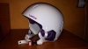 Дамски шлем + Ски маска