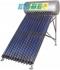 Слънчев колектор под налягане EMDE-Solar