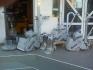 Паркетни услуги - циклене, фугиране и лакиране