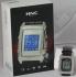 Лазерен детоксикатор в ръчен електронен часовник