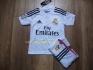Детски футболен екип Реал Мадрид, сезон 2014/15