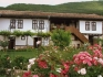 Осмарски къщи, с. Осмар